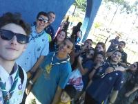 Desfile do Pinheirinho 30/08/2015
