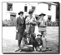Fotos de Baden Powell-80