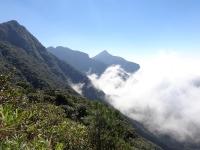 Pico Paraná Clã Destinos 23 de julho 2016