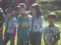 Scouts Camp - 09/05/2010